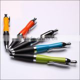 big and heavy cello style metal body ballpoint pen suitable for promot
