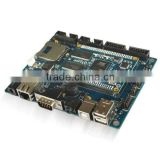 single board computer linux Fanless ARM Support Linux Embedded Hardware Board