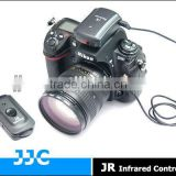JJC JR Series Infrared Wireless Remote Controller