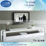 lcd tv cabinet with showcase TV814