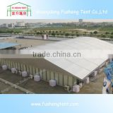 Steel Structure Prefabricated Dome Tent