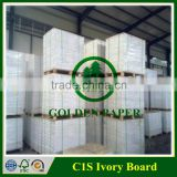 C1S Ivory board,coated ivory board,FBB,ivory board                                                                         Quality Choice