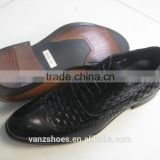 Latest leather dressing shoes from Vanz