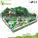 Shopping mall commercial children playground indoor play toy entertainment