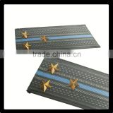 Military Uniform new design german shoulder boards/ high quality officer shoulder boards