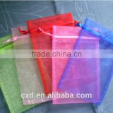 15*20cm organza bags China organza bags/pouch for tea                                                                                                         Supplier's Choice