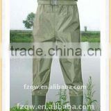 breathable chest rubber waders boots