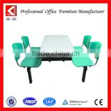 stainless steel base dining table granite dining table reading table and chairs for library