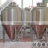 400L jacketed beer fermenter with perlick sample valve                                                                         Quality Choice