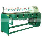 Twining Machine Driven by Motor with Rolling Paste (5 Fittings) for Sports Balls (Sold Well in Southeastern Asia)