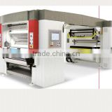 Solvent less lamination machine in post-press equipment for Alu foil .paper .etc                                                                         Quality Choice