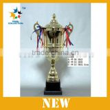 aluminum and zinc alloy metal mold trophy cup,zinc alloy medal,metal craft