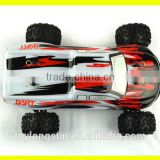 Lipo Battery RC Monster Truck 1:18 BrushlessTruck
