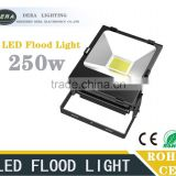 Customized best selling integrated 250w smd solar led flood light 250 watt metal halide outdoor lighting