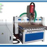 In-line ATC cnc router Woodworking Engraver machine