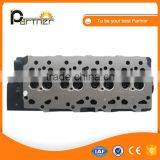 2.5TDI Transit 4EA diesel engine Cylinder Head for ford Transit 4EA 6686103