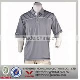Top quality Bamboo Golf Sports Shirts for Men