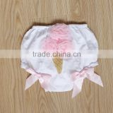 popular baby bloomers wholesale baby cotton bloomer
