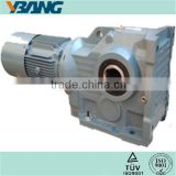 K series Used Transmission Jack Gearbox