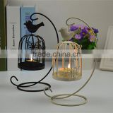 Inquiry about 2015 new style bird cage decorative metal candle holder with butterfly