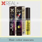 Real Plus italian hair color brands waterproof hair dye