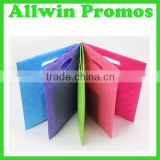 Fashion fashion custom non woven bags tote price no minimum