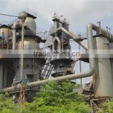 Senior from China manufacturer supply small blast furnace - nickel iron blast furnace pig iron blast furnace