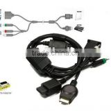 VGA Cable for PS3 and Nintendo Wii