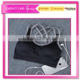 Summer behind the new bump color straps cross movement sport bra