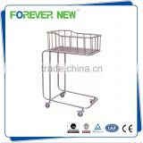 YXZ-009 CE Approved Hot Sale Stainless Steel Baby Cot Mobile