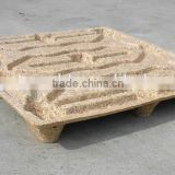 hot sale high quality Euro standard press wood pallet (Compressed Wood Pallet) CHINA factory