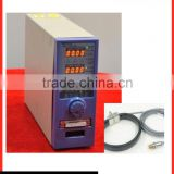 inverter spot welder checker