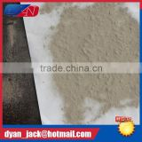 DYAN Aluminum oxide 96% Brown aluminum oxide Brown fused alumina for refractory materials