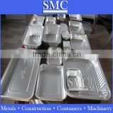 domestic aluminum foil container,household aluminum foil container,oblong aluminum foil container