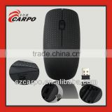 China new Innovative procuct scanner mouse 3d rubber optical mouse wireless V8