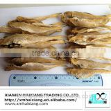 High quality dried salted cod fish(himetara)