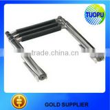 China marine telescopic ladder,stainless steel telescopic boat ladder for sale