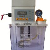 2L automatic adjustable time centralized lubricant Rhinestone Machines