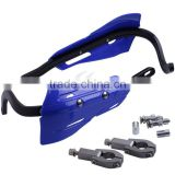 "For YAMAHA DT230LANZA 1997-2002 98 99 00 Blue Universal 7/8"" Hand Brush Guards"