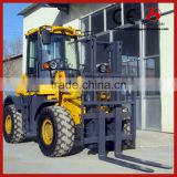 rough terrain forklift high mast forklift best price high quality