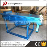 China inclined vibrating screen for sand