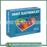 children learning game electronic educational kit lab appliance