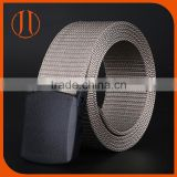 Braided sling nylon endless belt