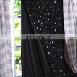 Adjustable Travel Blackout Curtain with Suction Cups