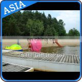 High Quality Water Walking Ball , Jumbo Water Ball For Rental
