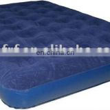 Inflatable Flocked Airbed
