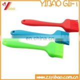 Durable silicone basting pastry&Bbq brushes
