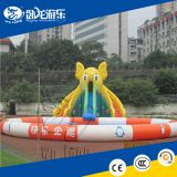 hot selling inflatable swimming pool slide inflatable water slide inflatable slide