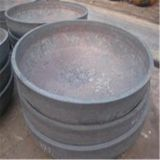 Carbon steel chemical industry hemispherical head
