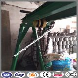 1600 super heavy stainless steel wire mesh weaving machine